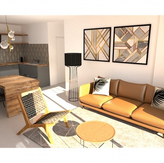 Appartement PV